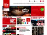 Office de Tourisme De Lille :Les musées