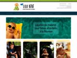 Lilo Bébé -Location matériel de puériculture bébé et enfant à la Réunion