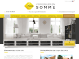 Immobilier somme abbeville - L'Immobilier en Somme