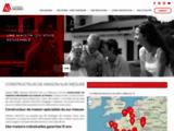 Maisons arlogis Limoges : Constructeur maison Limoges - terrain a vendre 87