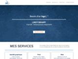 Création Print, création Web, Logotype, logo, Flyer, plaquette, création de site web, PAO