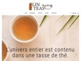 Meilleur thé de Chine sur Lin Teas