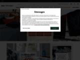 Linvosges, spécialiste du linge de maison de qualité, boutique en ligne.