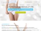 Centre LipoPerfect® à Rambouillet dans les Yvelines (78)