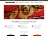 La boutique spécialisée du trapilho - Lirette et Trapilho
