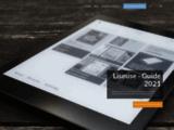 Acheter une liseuse numérique