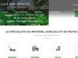 Lisle Service Agricole dans le Loir-et-Cher (41)