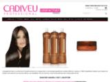 Cadiveu Lissfactory France - Distributeur officiel de Cadiveu