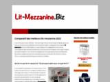Lit Mezzanine : tout savoir sur le sujet