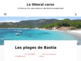 Le littoral Corse, c'est 1000 kilomètres de plaisir visuel