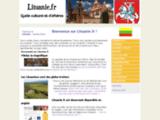 La lituanie