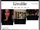 Livealike - Toutes les tendances des célébrités