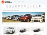 Livradois Automobiles - vente de voitures neuves et d'occasion à Arlanc
