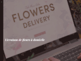 Livraison de fleurs à domicile pour toutes les occasions