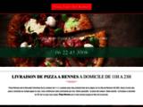 Livraison Pizza Rennes - Pizzeria Rennes