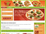 Llivraison pizza paris