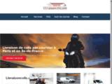 Transporteur Livraisoncolis.com