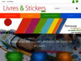 www.livres-et-stickers.com