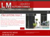 LM Automatismes Cavaillon 84