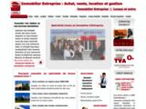 ProtorMundi : Locaux commerciaux et Entrepôts : Achat vente et location