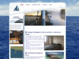 Location voilier mer et bateau fleuve en Bretagne - Morbihan 56