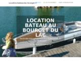 Location de bateau de particulier au lac Bourget