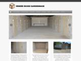 Vendée Boxes Gardiennage : Accueil, Location Boxes de  stockage et de rangement, Garde meuble, Self stockage, Solution d'entreposage, France.