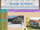 L'Escapade du Hérisson