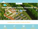 Location curiste Cambo Les Bains - Vacances cure Thermale Cambo