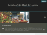 location de gîte Vosges