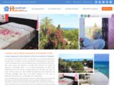 Location appartement et studio Hammamet location saisonnière location Vacances appart 2 piece vue mer