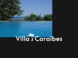 Villa Caraibes - Location villa Marie Galante