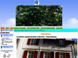 Locations vacances Biarritz