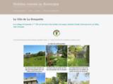 Vacances : location de gîte dans le Cantal