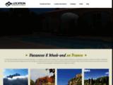 Location de vacances en France : des informations pratiques