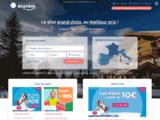 Location Vacances Express: comparateur de vacances