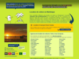 Location de voiture en Martinique | Liste agences de location et loueurs auto en Martinique