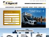 Location d'autos & de camions à Montréal | Location Légaré