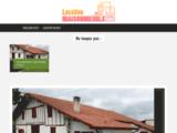 Location maison et appartements meublés Liège