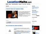Location  Malte
