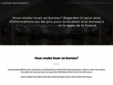 locations-de-bureaux.fr - Votre guide en location de bureaux