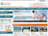 Locations Villas Vacances : Locations de villas de vacances France