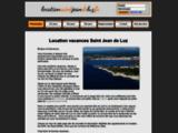 Location vacances saint jean de luz: appartements entre particuliers