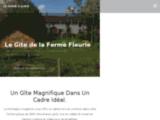 Location gite Vosges - location chalet Vosges avec piscine