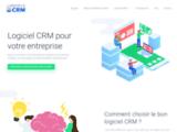 Logiciel CRM: Informations et évaluation des logiciels CRM sur le marché
