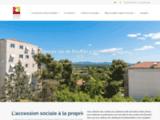 Logirem Accession : accession à la propriété