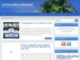 Loi Girardin Industriel - Les conseils pour votre défiscalisation en loi Girardin