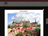 Find Loire Valley tours, cultural or wine tours in France, active biking tours or cooking vacations :: Loire Valley Tours