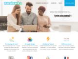 Loiregrafix Saint-Etienne - Création site internet