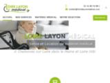 Matériel Médical à Chalonnes (49) | Loire Layon Médical
